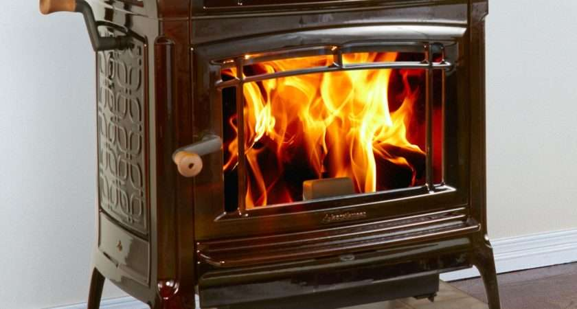 Manchester Wood Stove Hearthstone