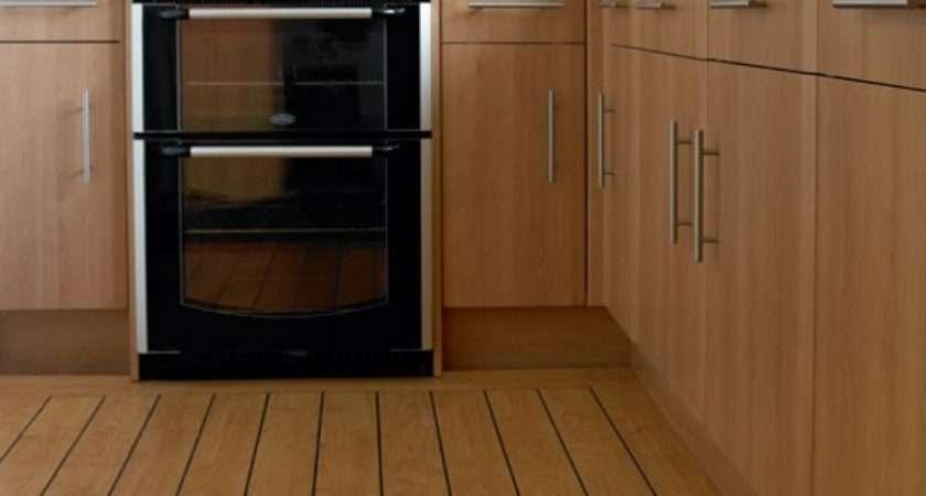 Maple Kitchen Vinyl Flooring Ideas