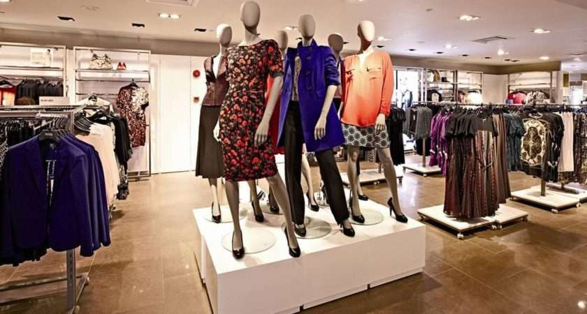 Marks Spencer Brand New Look Suria Klcc