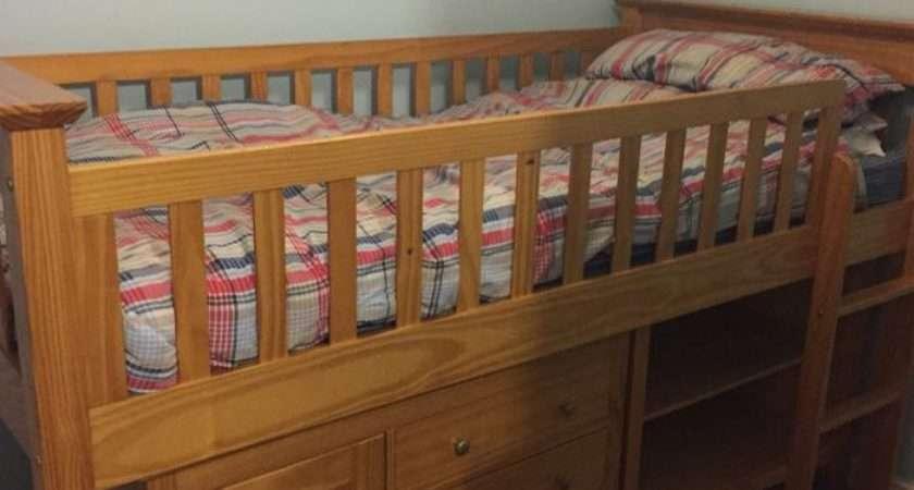 Marks Spencer Childrens Bed Sleepstation Dudley