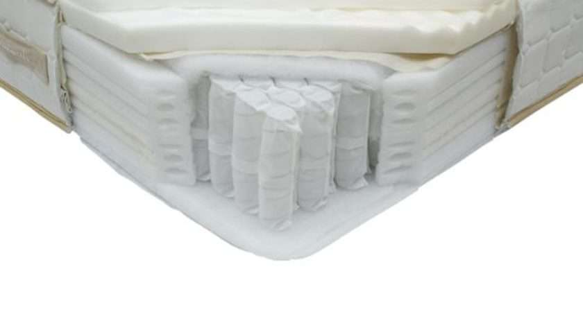Marks Spencer Natural Mattress Review Which