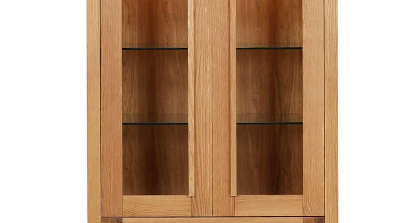 Marks Spencer Sonoma Light Tall Glazed Unit