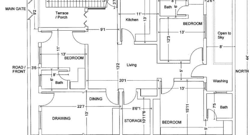 22 Stunning How To Make House Map - Lentine Marine | 38091