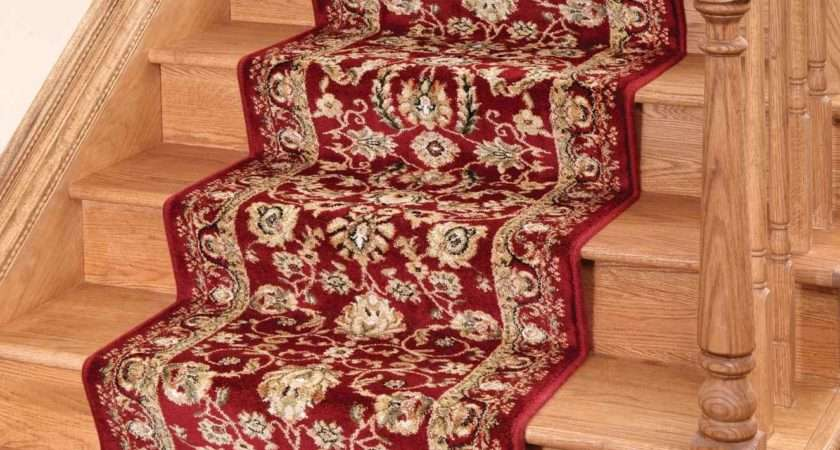 Marvelous Stair Treads Carpet Lowes Runners Home