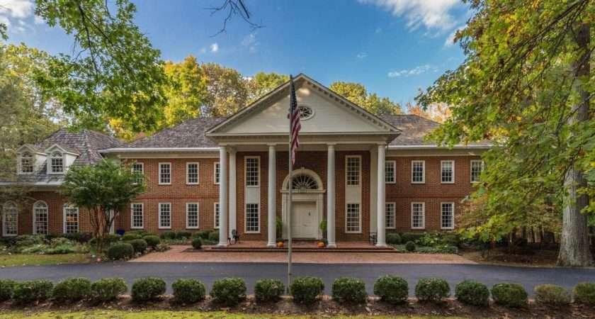 Maryland Luxury Real Estate Sale Christie