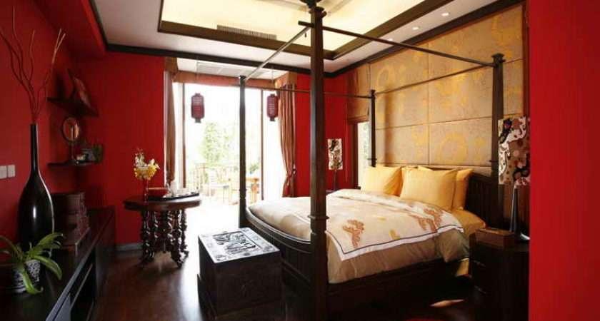 Masculine Color Schemes Bedrooms Home Interior Design