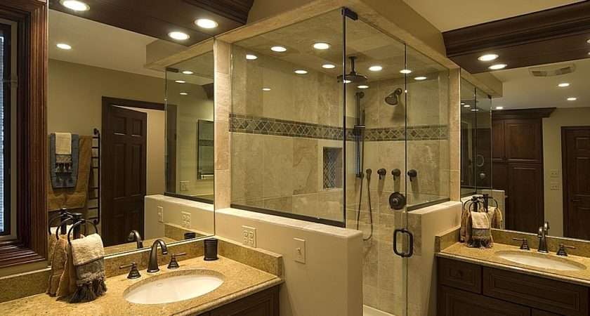 Master Bathroom Designs Decozilla