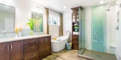 Master Bathroom Renovation Ideas Small Poesiasdeamor