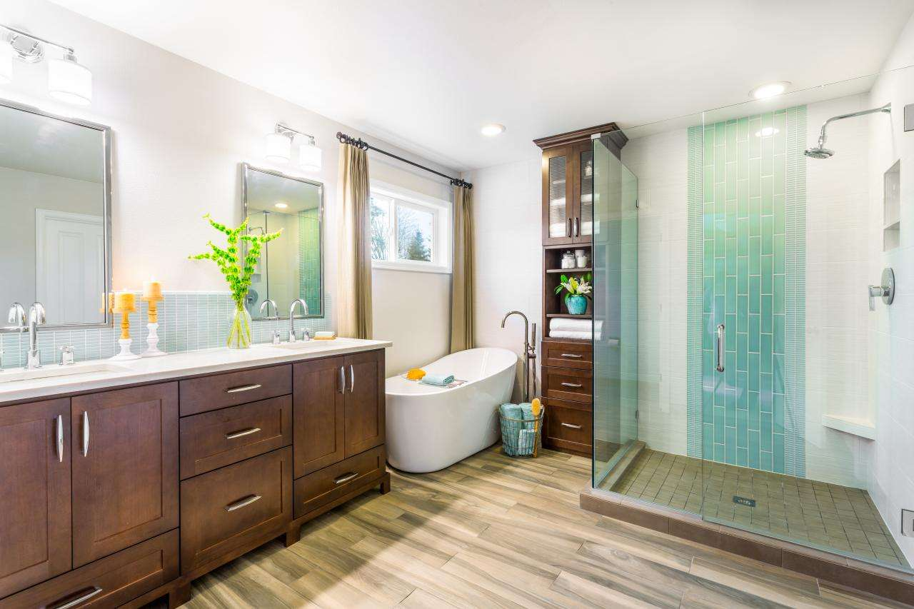 Master Bathroom Renovation Ideas Small Poesiasdeamor