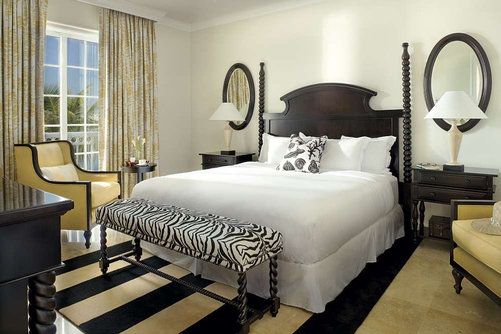 Master Bedroom British Colonial Style Pinterest