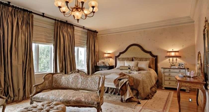 Master Bedroom Curtain Ideas Decor Ideasdecor