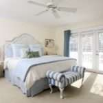 Master Bedroom Decorating Ideas White Blue Decor Craze
