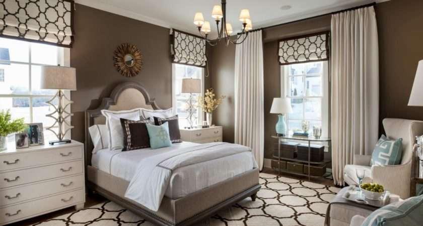 Master Bedroom Hgtv Smart Home
