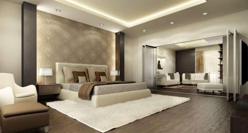 Master Bedroom Interior Design Ideas Folat