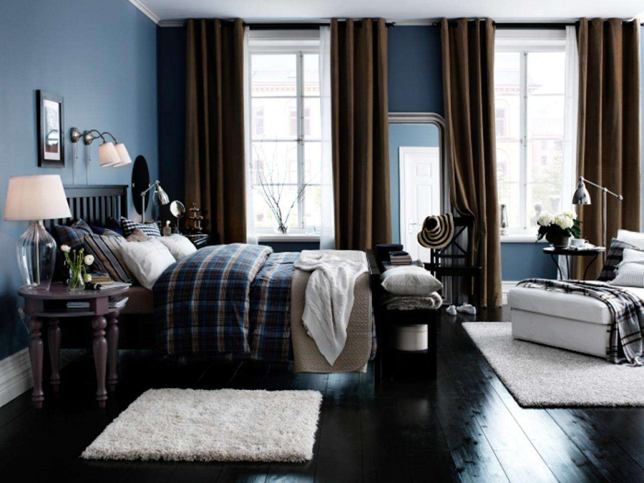 Master Bedroom Paint Color Ideas Home Remodeling