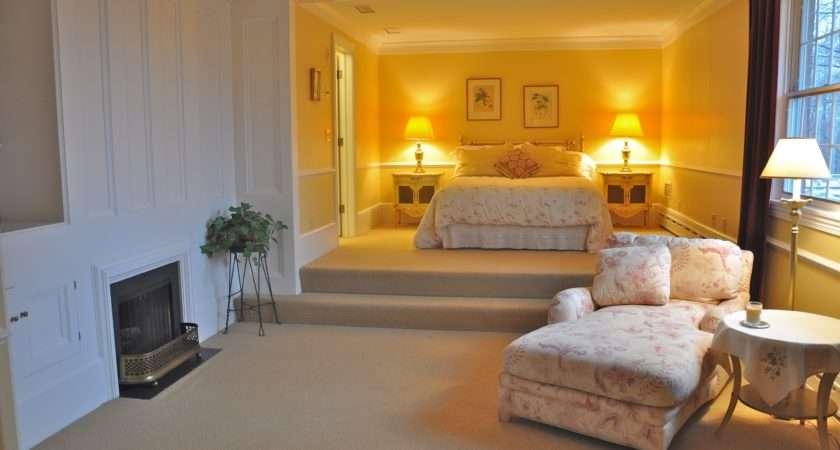 Master Bedroom Sitting Room Home Design