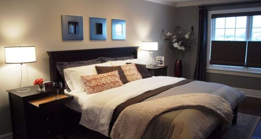 Master Suite Traditional Bedroom Chicago