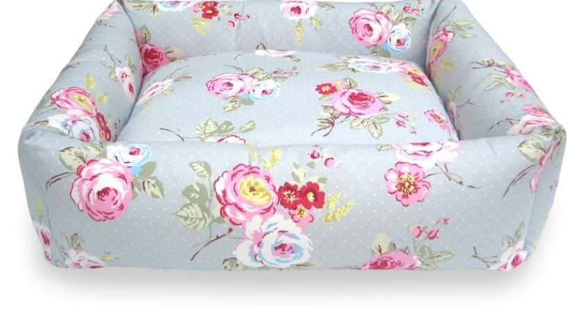 Match Your Doggie Bed Beautiful Decor