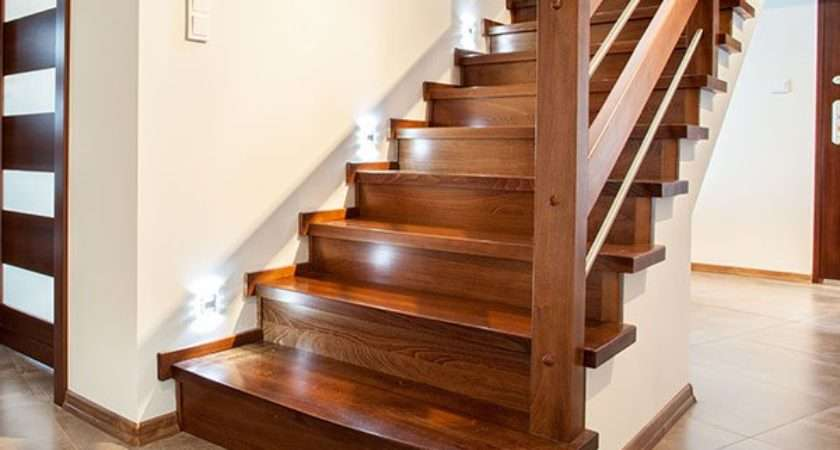 Materials Give Your Staircase New Look