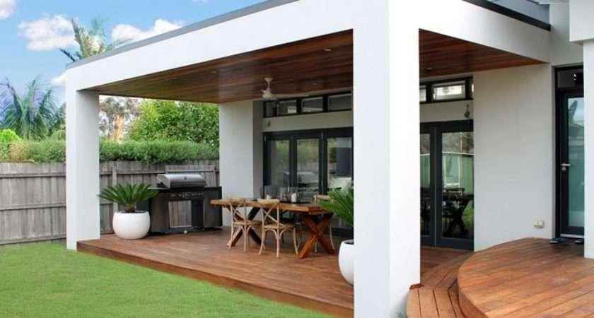 Mckinnon Alfresco Design Custom Outdoor Living