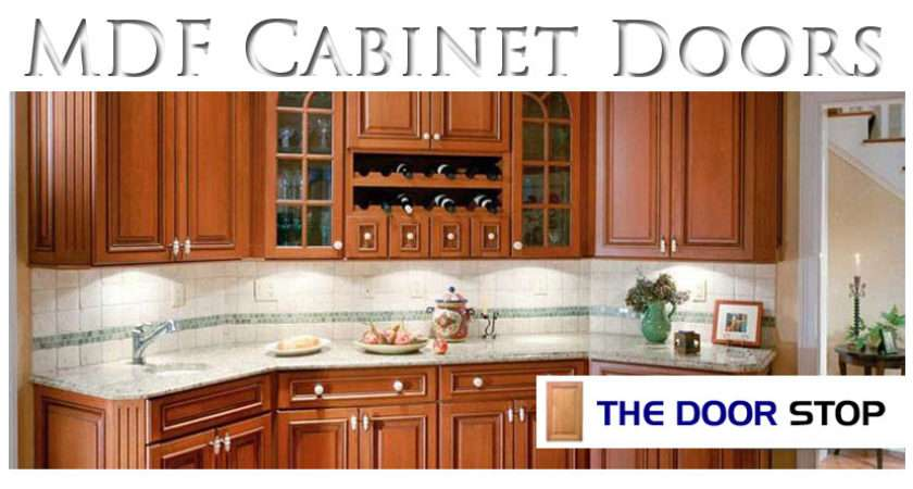 Mdf Cabinet Doors Cheap Kitchen Replacement Custom