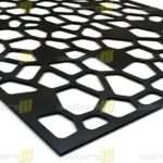 Mdf Grille Panels Mosaic Fretwork Panel