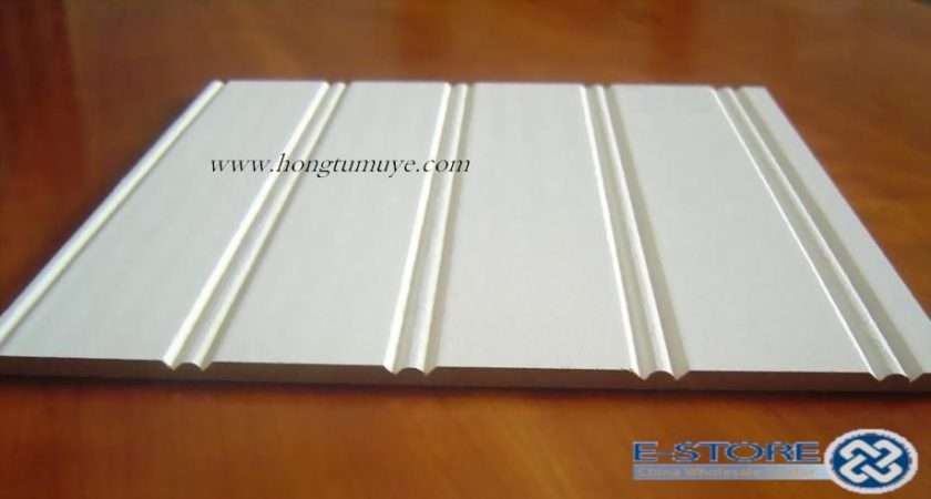 Mdf Wall Panel Products Suppliers