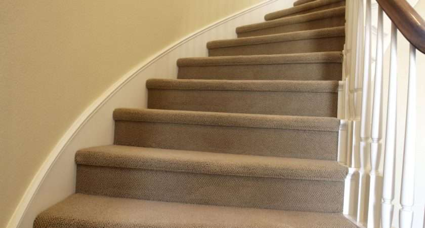 Measuring Calculating Carpet Stairs