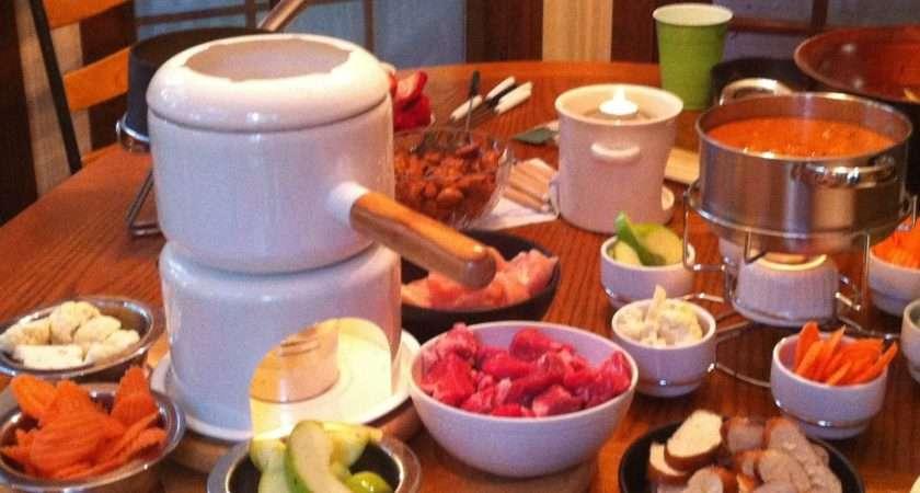 Meat Fondue Ideas Pic Fly Html