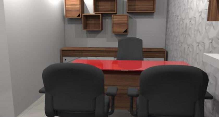 Meetings Office Organization Renovation Small Designs