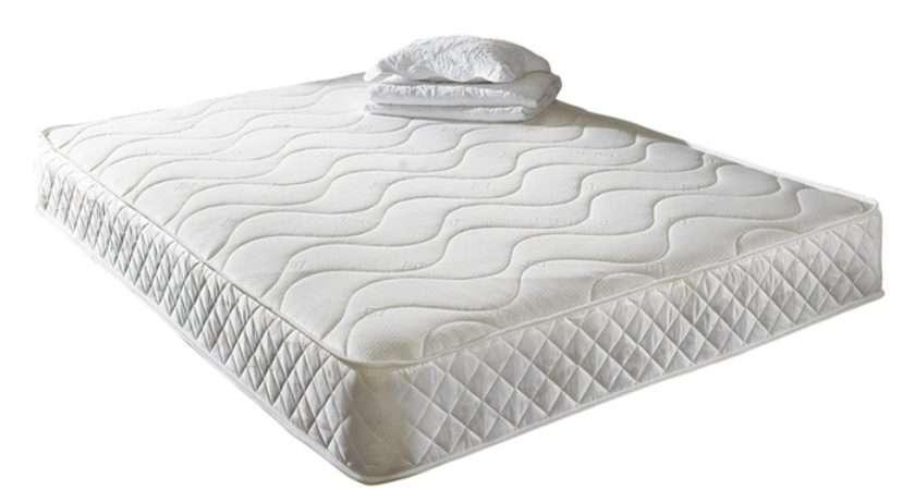 Memory Foam Mattress Groupon Goods