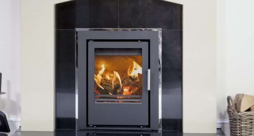Mendip Christon Inset Sided Frame Multifuel