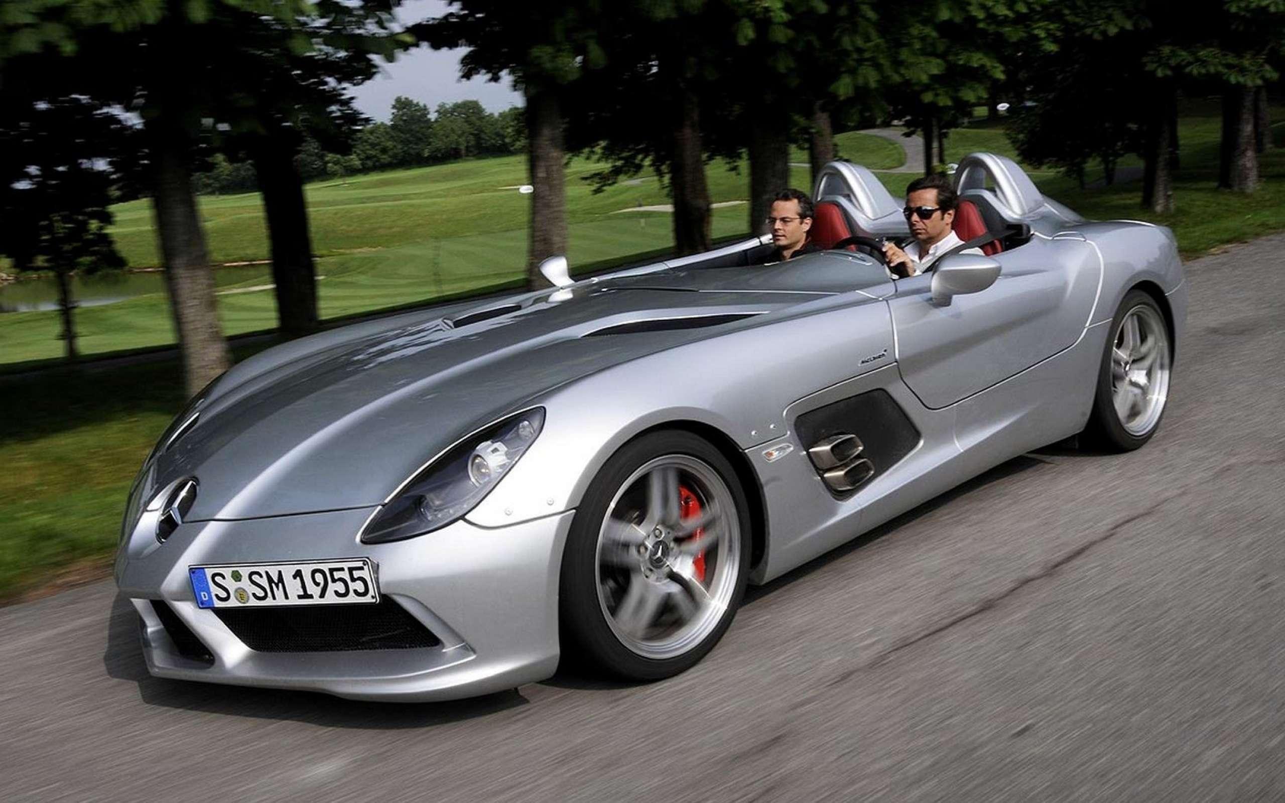 Mercedes Benz Your Car