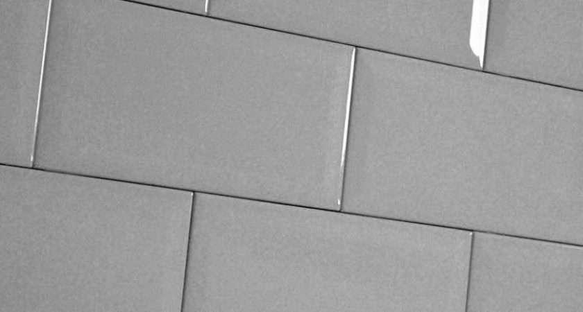 Metro Light Grey Tile Murad