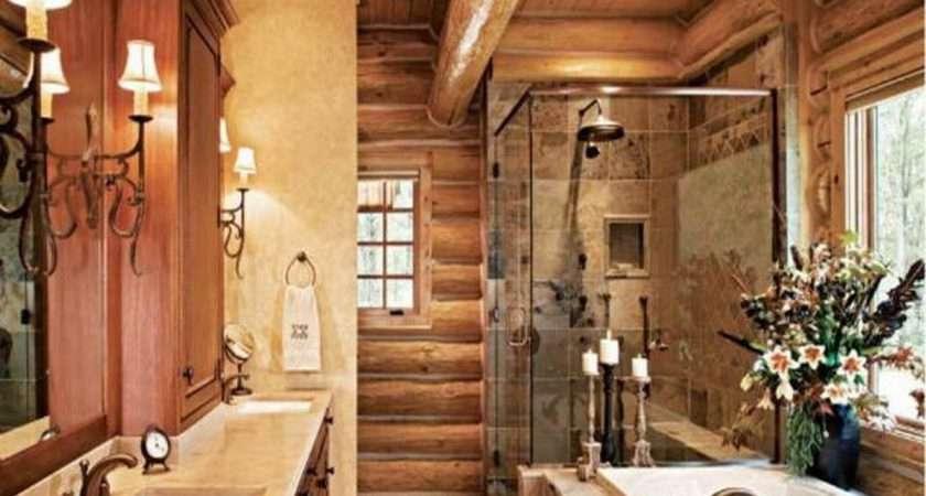 Mexican Bathrooms Rustic Country Style Bathroom Ideas