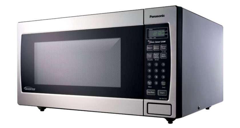 Microwave Oven Inverter Technology True Variable