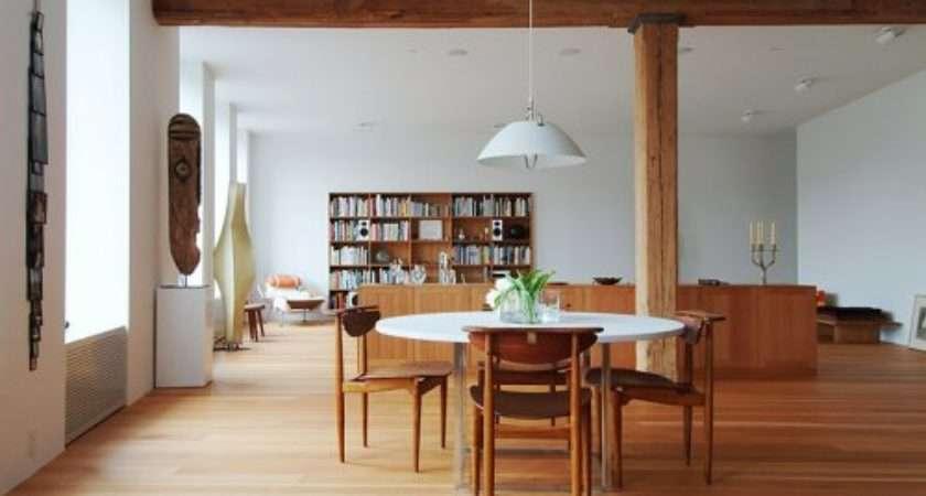 Mid Century Modern Interior Details