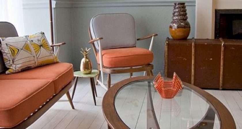 Mid Century Modern Living Room Decor Ideas Homedecort