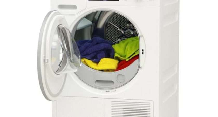 Miele Tcf Eco Tumble Dryer Review Which