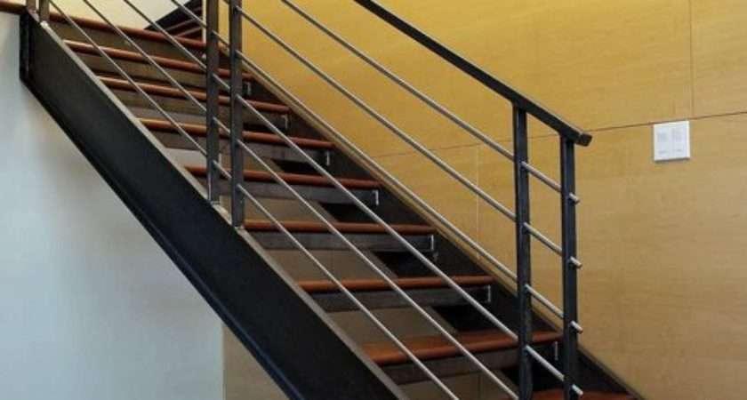 Mild Steel Staircase Design Ideas Remodel