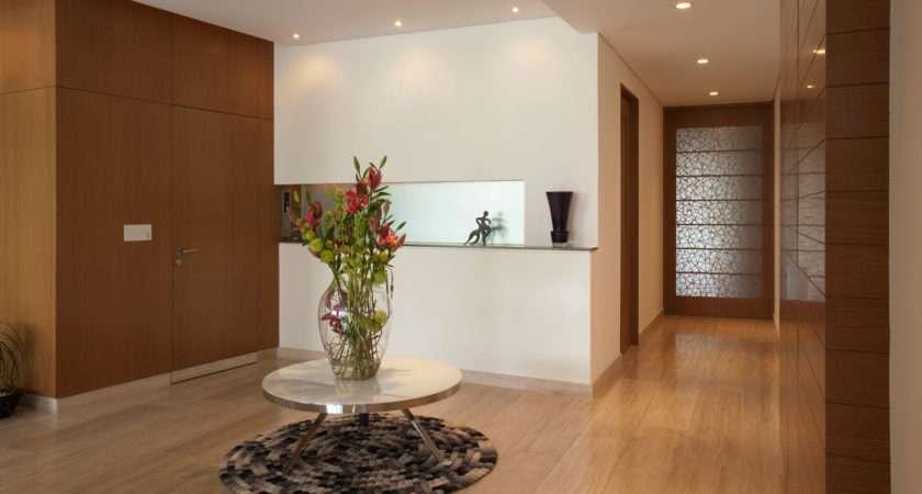 Minimalist Adorable Design Entrance Furniture Ideas