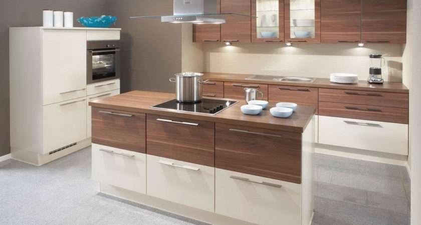 Minimalist Kitchen Decorating Small Apartment Design