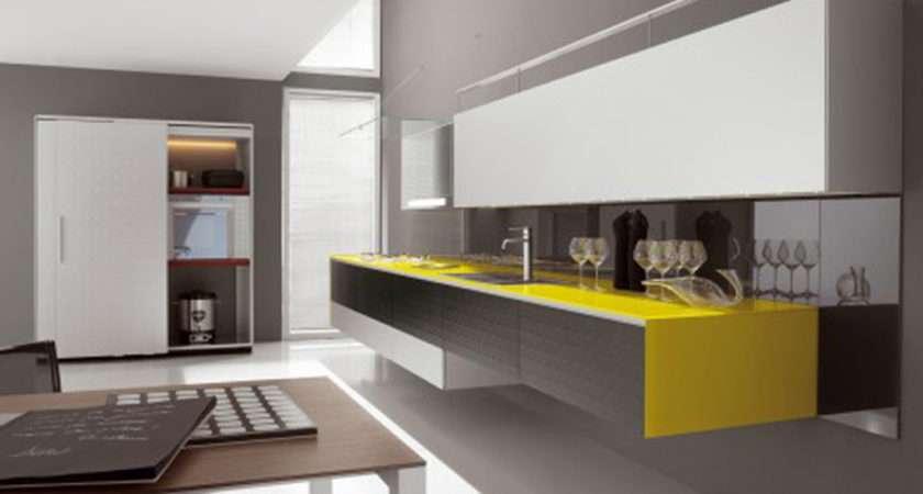 Minimalist Kitchen Design House Remodeling