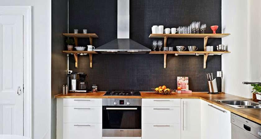 Minimalist Kitchen Designs Indesigns Design Project