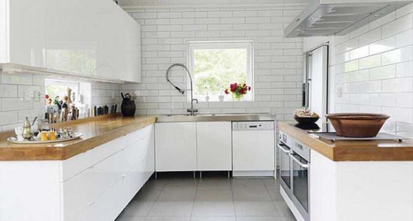 Minimalist Kitchen Designs One Total Inspiring