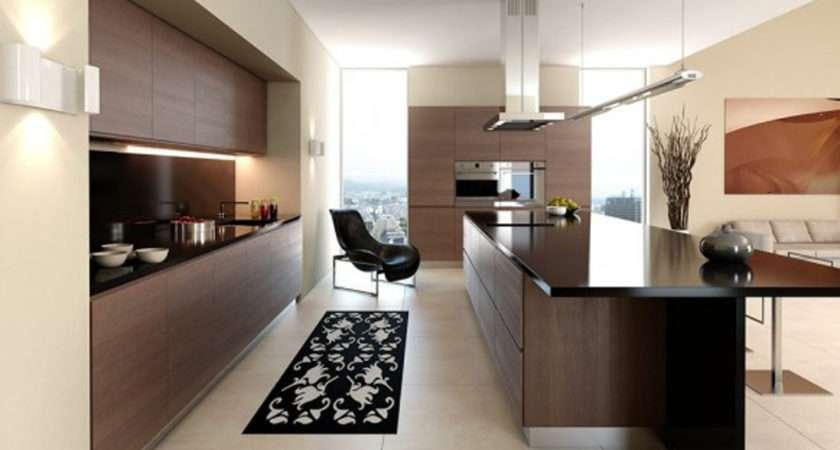 Minimalist Kitchen Designs Small Place