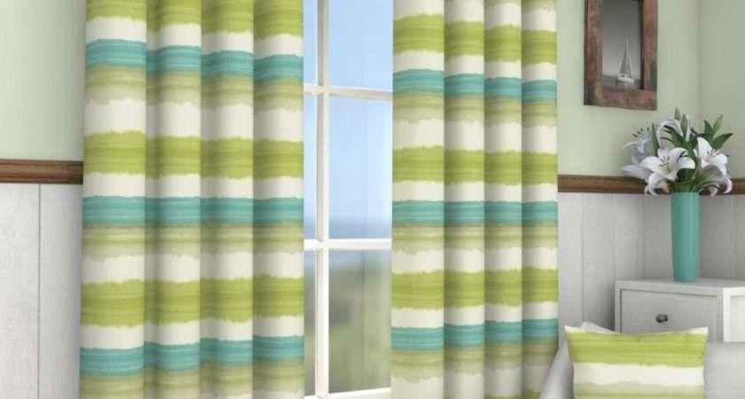 Mint Green Eyelet Curtains Curtain Menzilperde