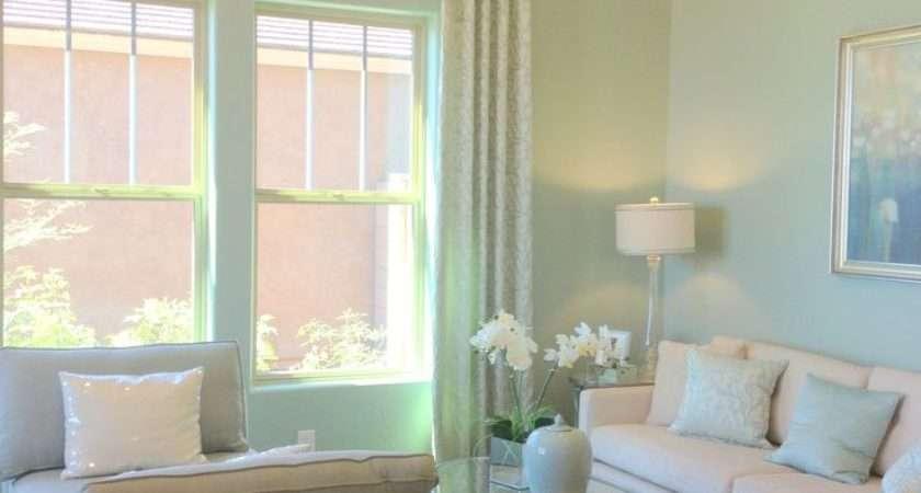 Mint Living Room Color Wall Colors Pinterest Green