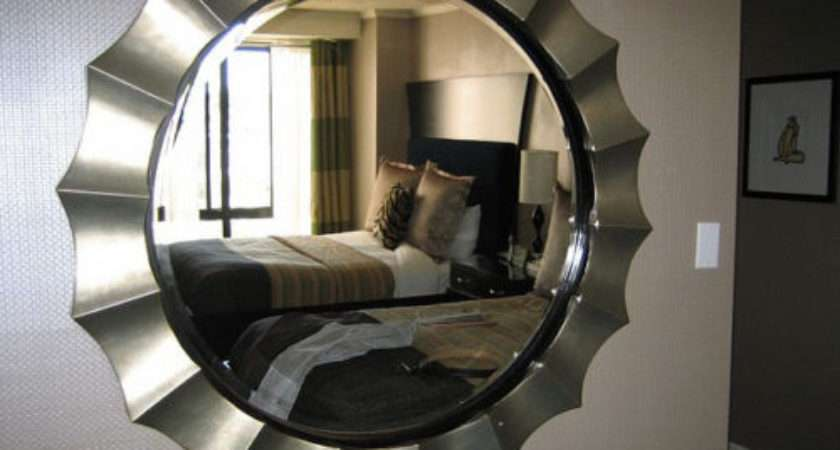 Mirror Above Bed Good Bad Feng Shui Open