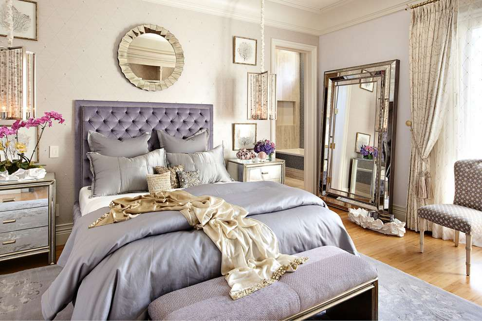 Mirror Jewelry Armoire Decorating Ideas Bedroom Eclectic